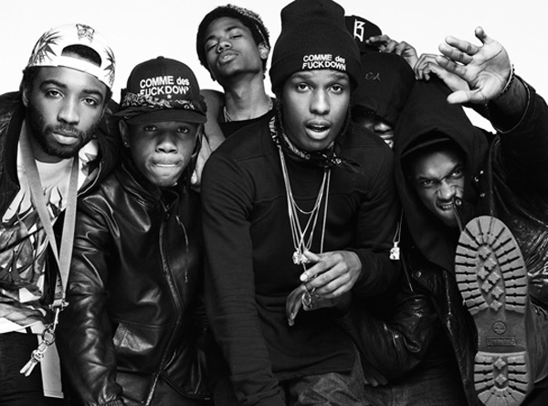 ASAPMob music and upcoming concert tickets