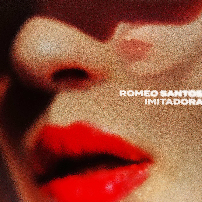 Imitadora Romeo Santos Música tropical • 2017