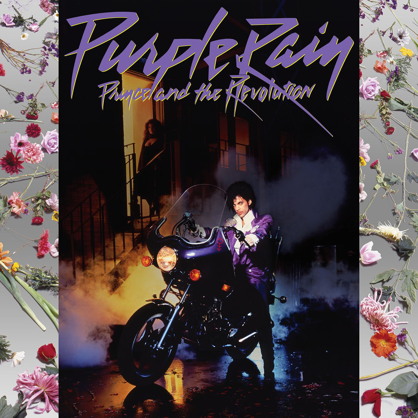 Listen to Purple Rain (Deluxe) [Expanded Edition] by Prince