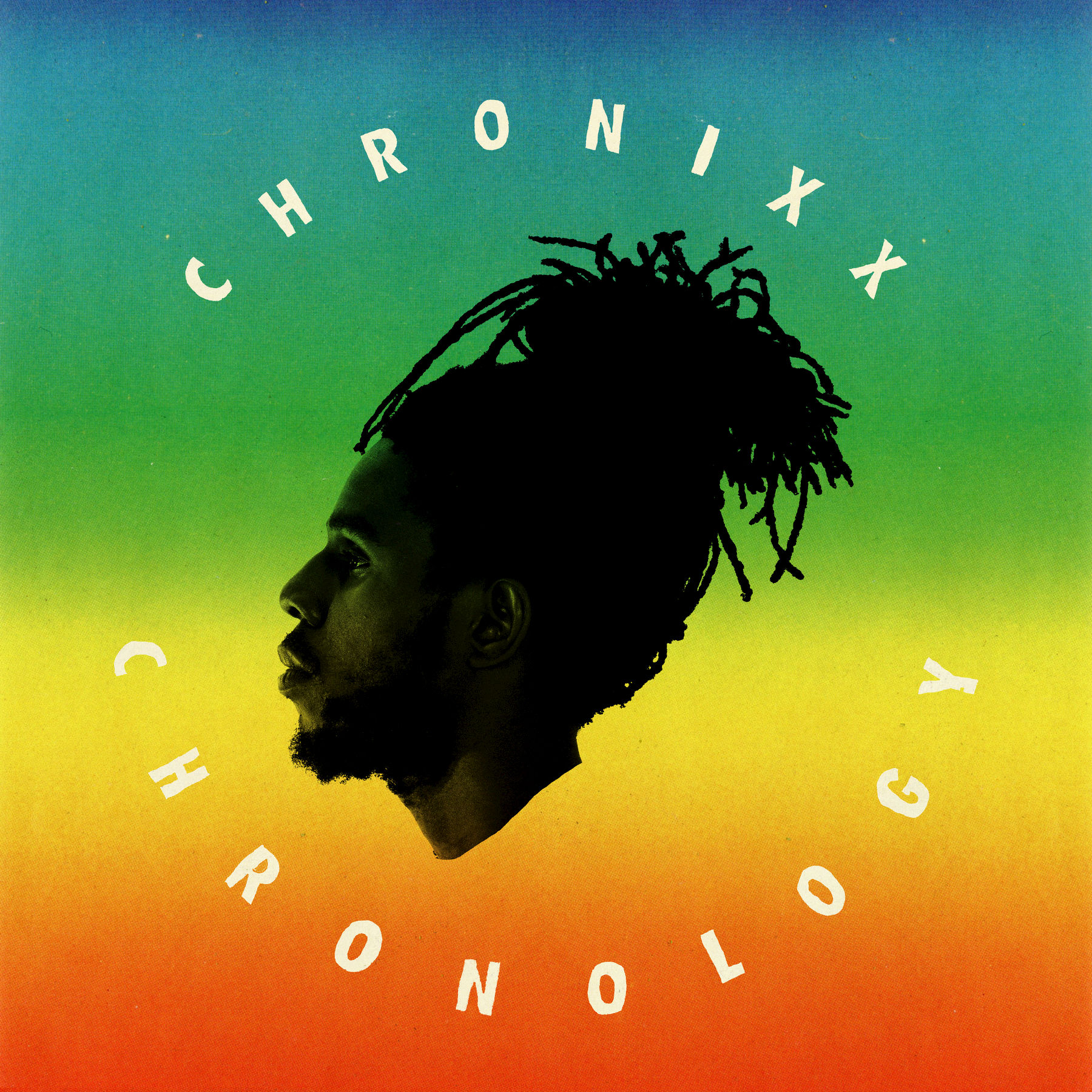 "Son of reggae artist Chronicle, Jamaica's Chronixx got his start under the name Little Chronicle. Born Jamar Rolando McNaughton, Chronixx showed musical promise at a young age, prompting his father to bring his son into the studio where he would meet reggae singers like Gregory Isaacs and Burro Banton. He launched his own career in 2003 while still singing harmony with artists like Lutan Fyah. A string of singles in 2011 that included ""Behind Curtain"" and ""African Heritage"" helped put him on reggae's frontline, then in 2012, the mixtape Light a Fyah appeared, presented by Diplo under his Major Lazer alias. The singles ""Tell Mi Now"" and ""Here Comes Trouble"" both landed in 2013. ~ David Jeffries"