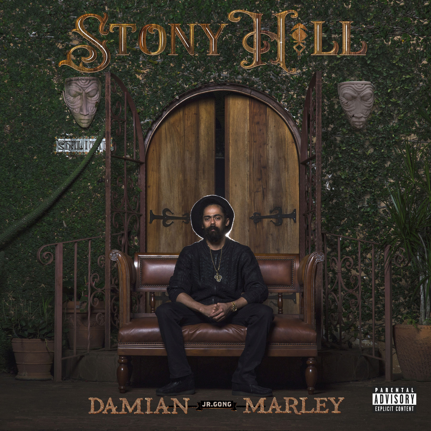 Damian Marley - Medication (feat. Stephen Marley)