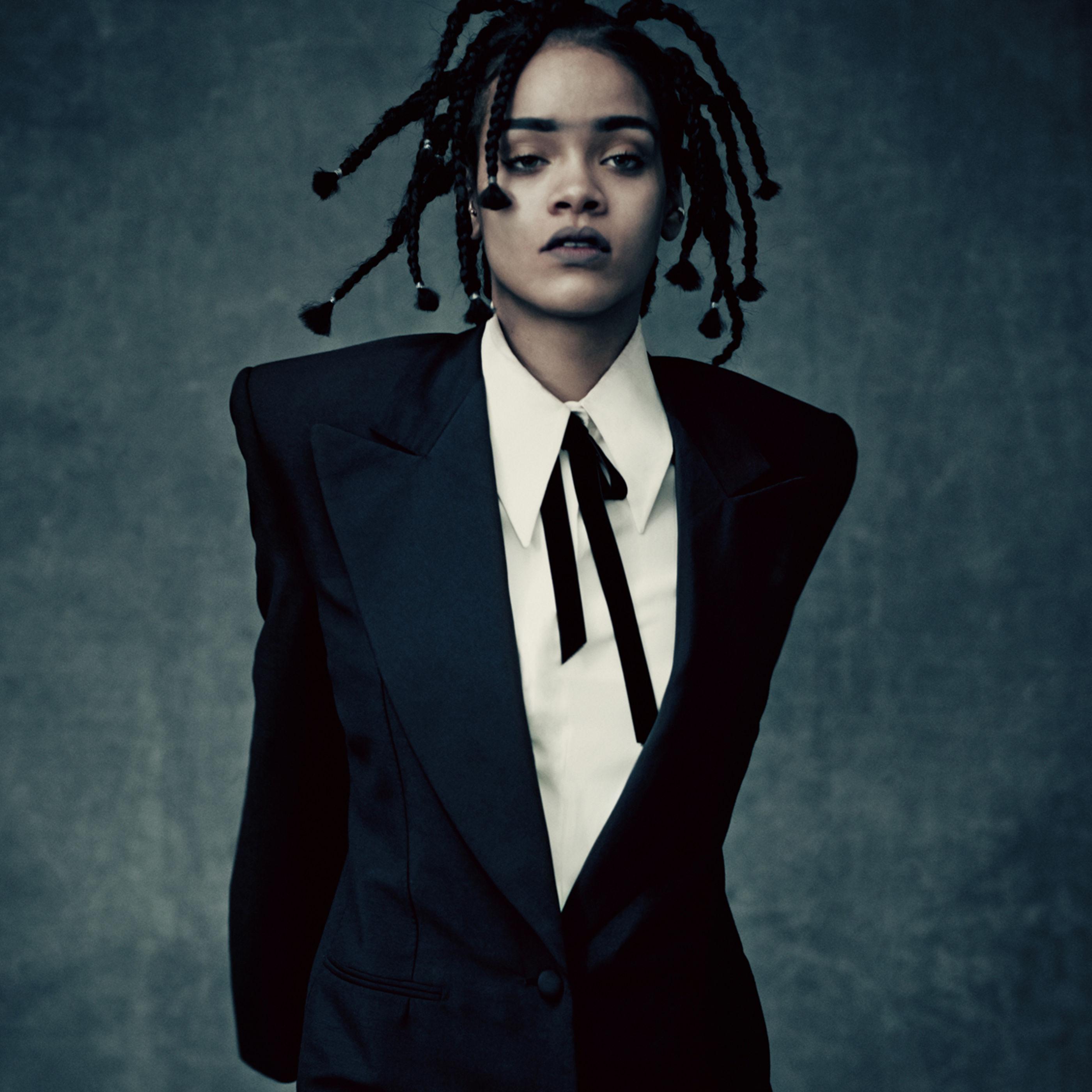 Rihanna Watch