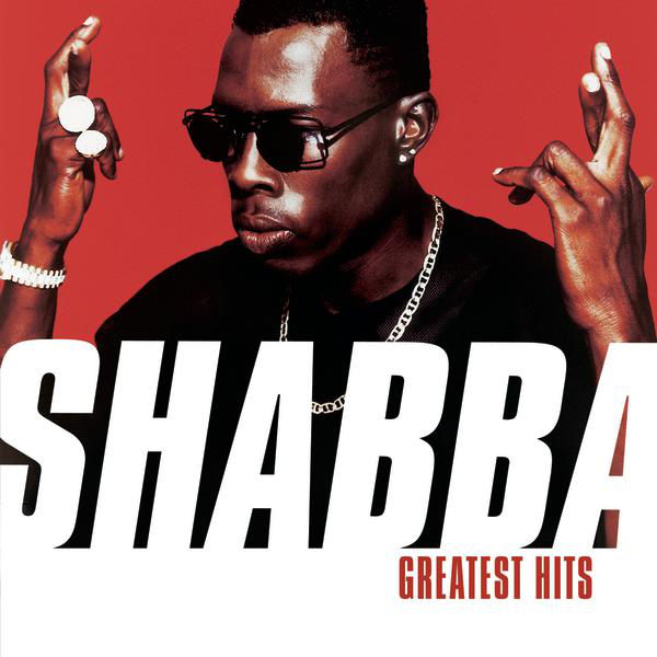 Shabba Ranks Essentials Apple Music Reggae