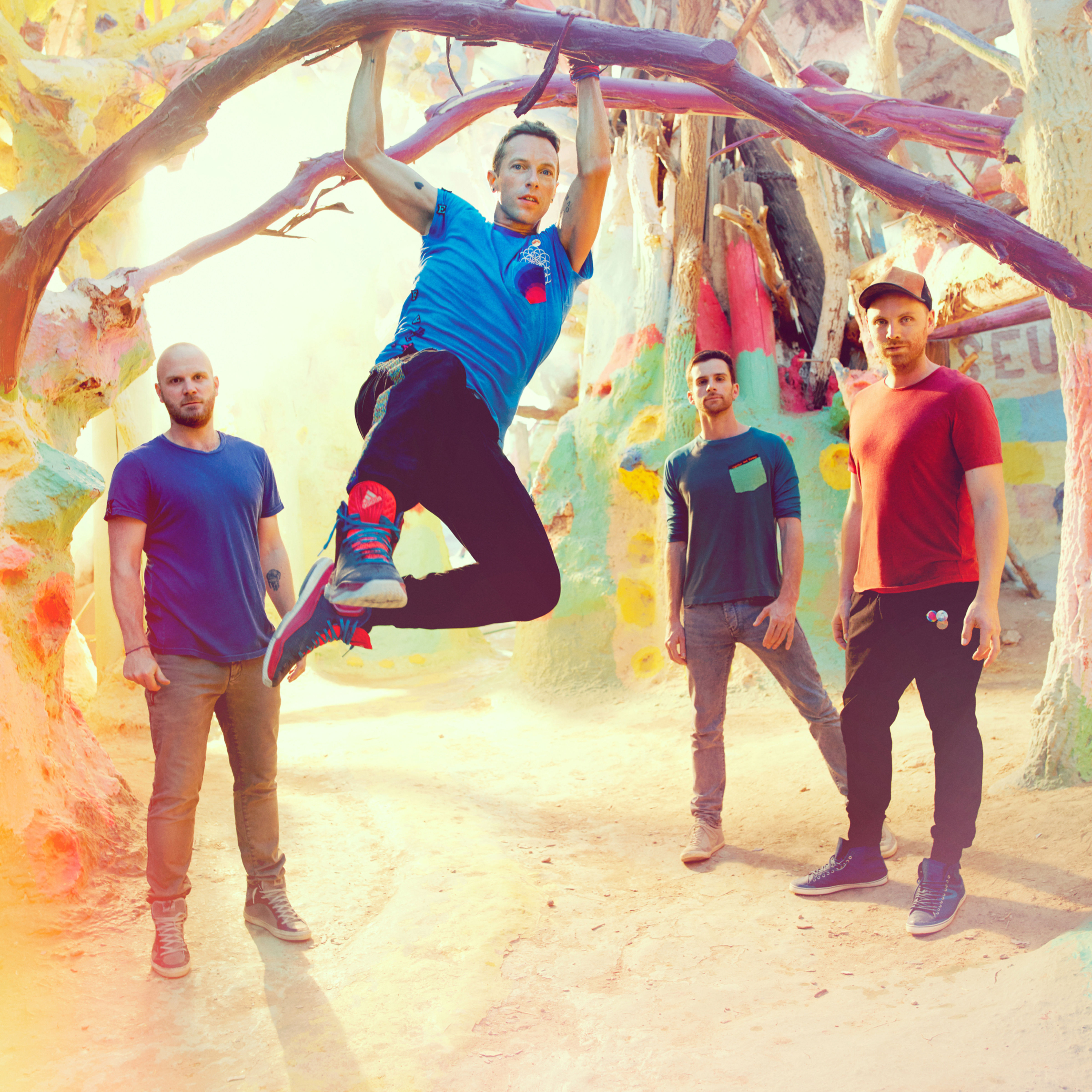 Coldplay Biography and Music