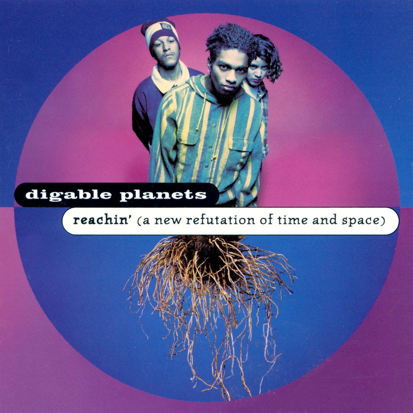 Rebirth Of Slick (Cool Like Dat) by Digable Planets