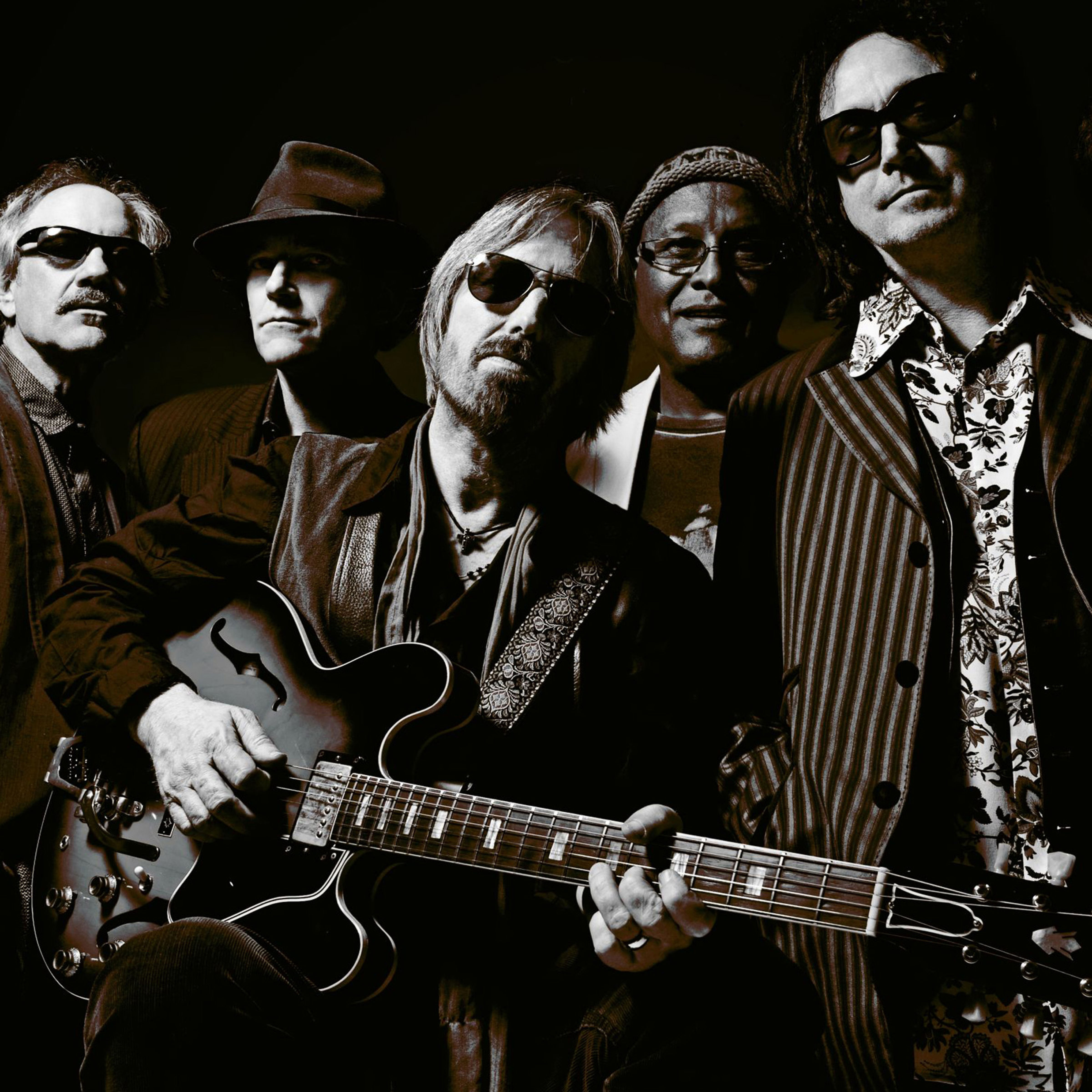 Tom Petty and The Heartbreakers Music Tribute