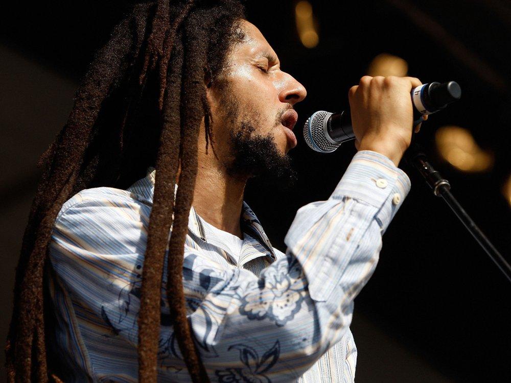 Julian Marley Music